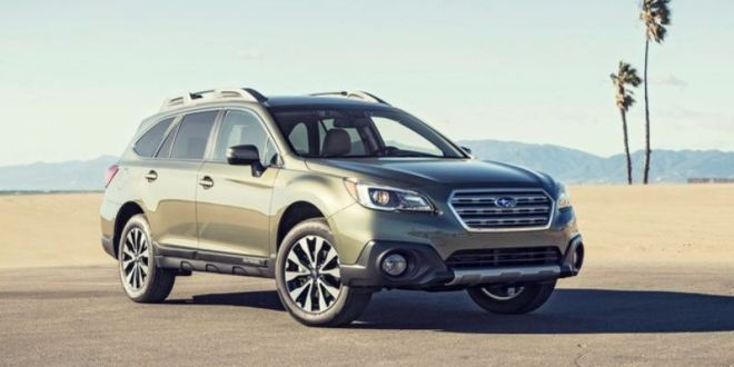 2020 Subaru Outback Changes, Colors, Engine - 2019 and 2020 New SUV Models