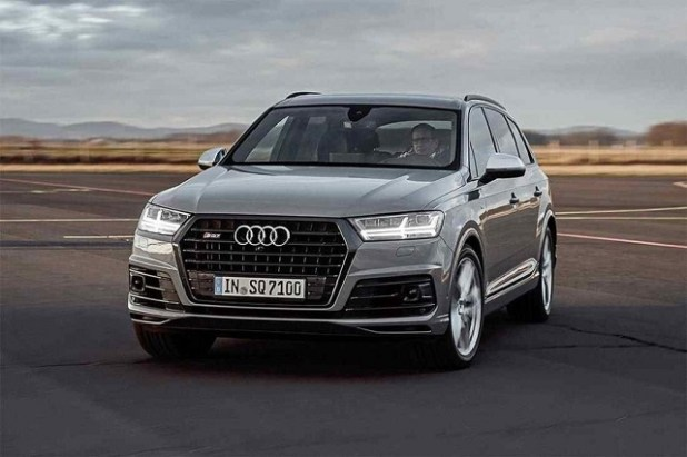 2019 Audi Sq7 Usa Release Date Price 2019 And 2020 New Suv Models