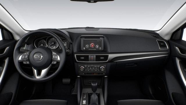 2020 mazda cx-5 interior - 2019 and 2020 new suv models
