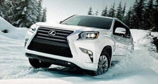 2020 Lexus GX 460 review