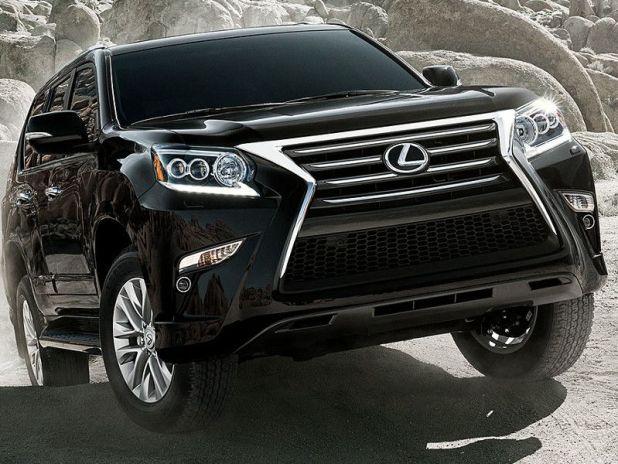 2020 lexus gx 460 redesign, specs, interior - 2019 and