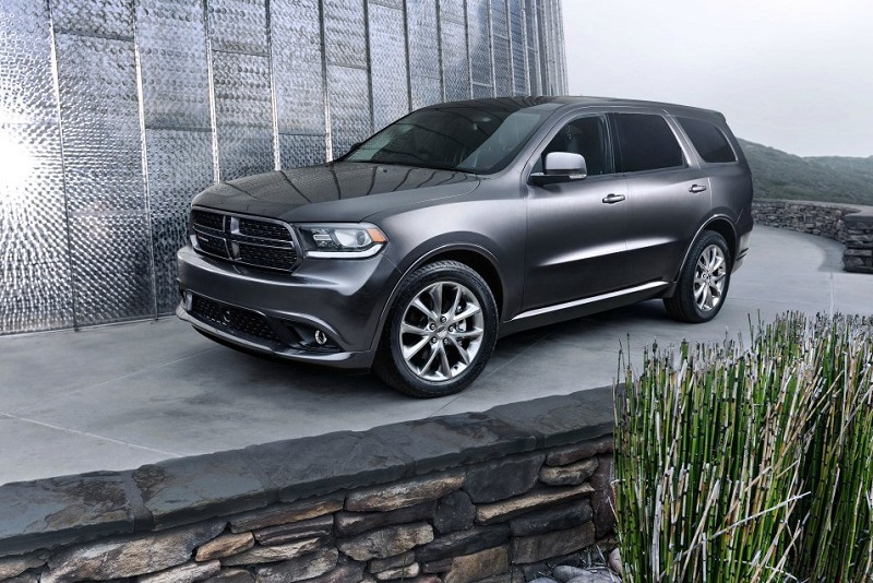 2020 Dodge Durango SRT, Redesign, Price - 2019 and 2020 ...