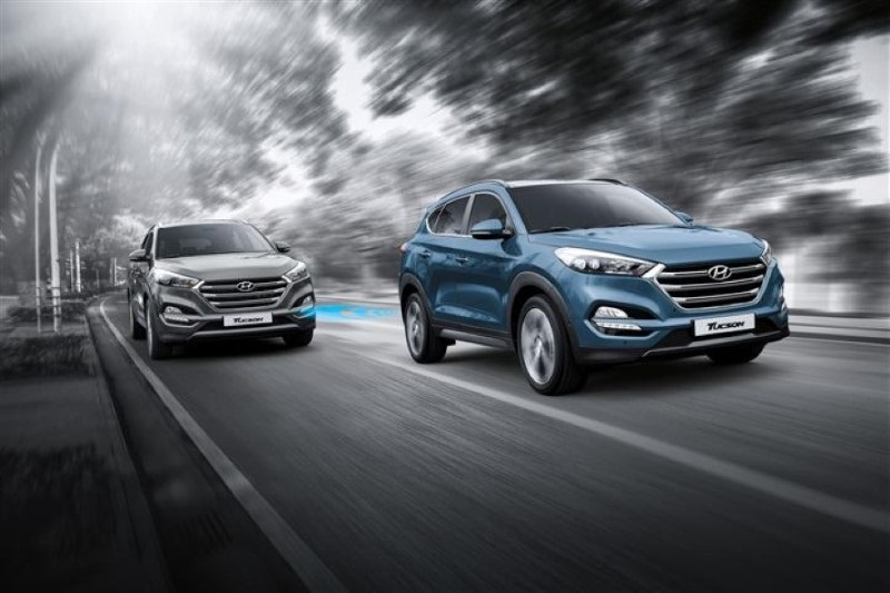 2020 Hyundai Tucson N, Redesign, Price - 2019 and 2020 New SUV Models