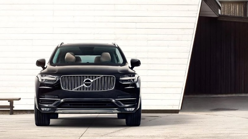 2020 volvo xc90 changes  hybrid  t8