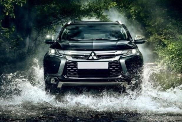 2019 Mitsubishi Pajero review