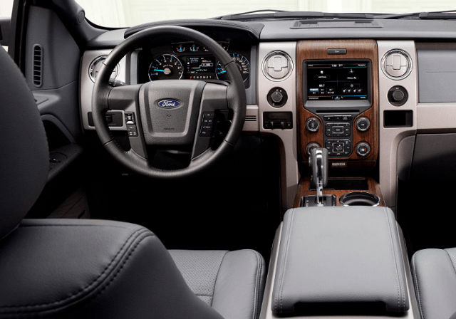 2020 Ford Bronco Diesel Interior 2019 And 2020 New Suv
