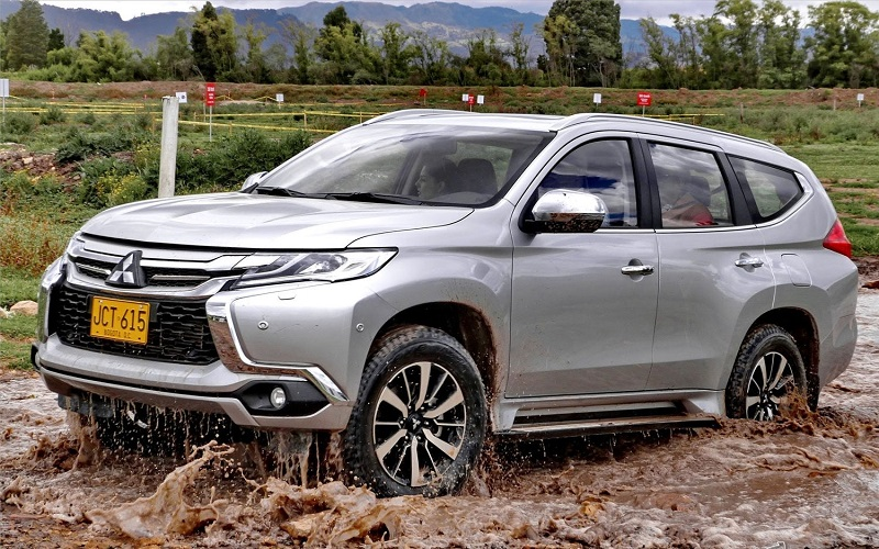 2019 mitsubishi montero usa sport  2019 and 2020 new suv
