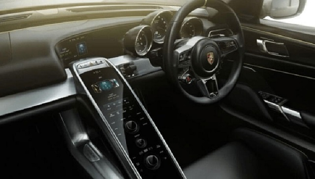 2020 Porsche Cayenne Coupe Price, Redesign >> 2020 Porsche Cayenne interior - 2019 and 2020 New SUV Models