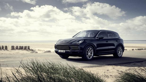 2020 Porsche Cayenne specs