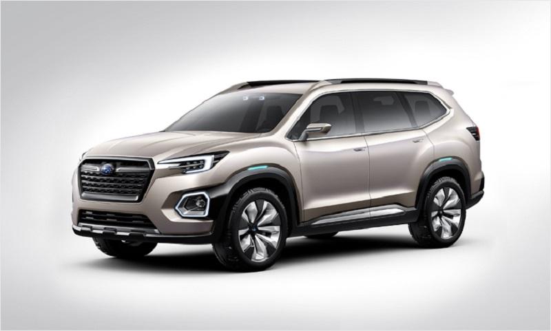 2020 Subaru Forester Turbo Hybrid 2019 And 2020 New Suv