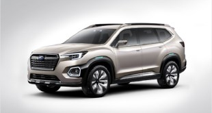 2020 Subaru Forester review
