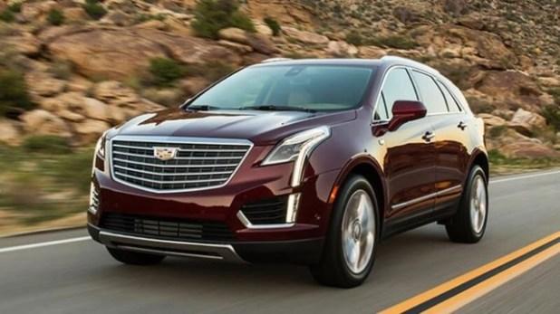 2020 Cadillac XT5 review