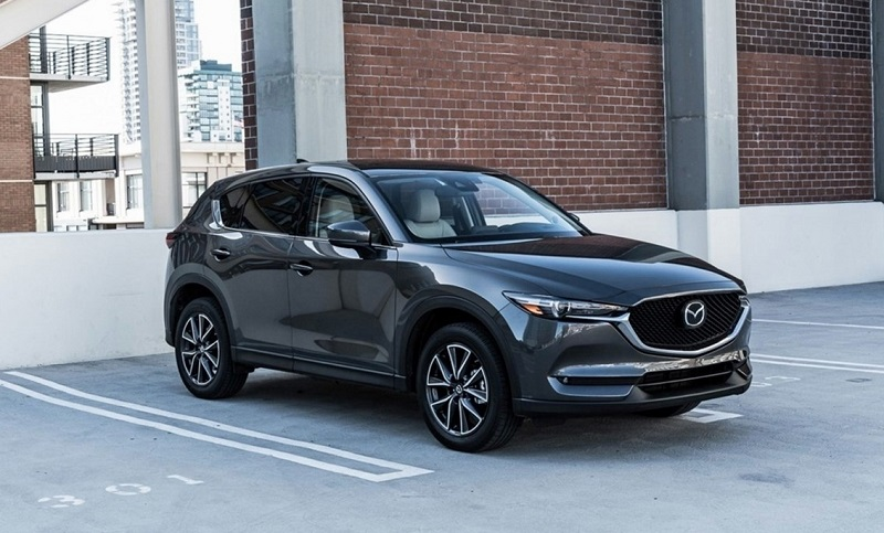2020 Mazda Cx 9 Facelift Touring 2019 And 2020 New Suv Models