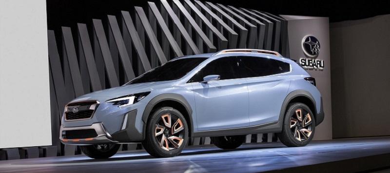 2020 Subaru Crosstrek Xti Hybrid Colors 2019 And 2020 New Suv Models