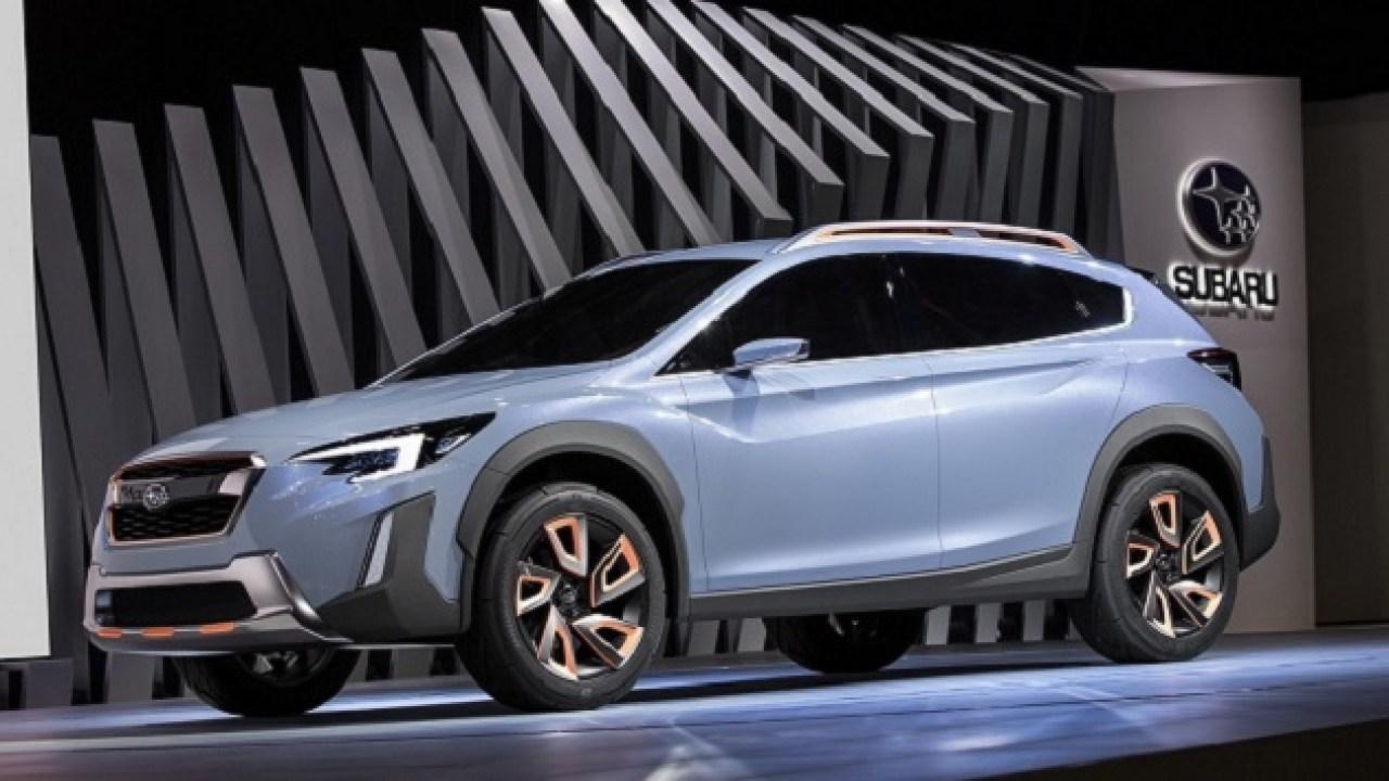 2020 Subaru Crosstrek XTI Redesign, Price >> 2020 Subaru Crosstrek Xti Hybrid Colors 2019 And 2020 New Suv Models