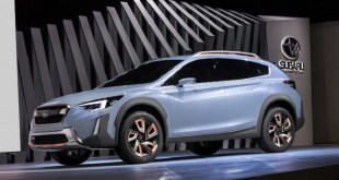 2020 Subaru Crosstrek review