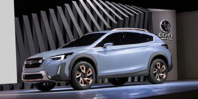 2020 Subaru Crosstrek XTI, Hybrid, Colors - 2019 and 2020 ...