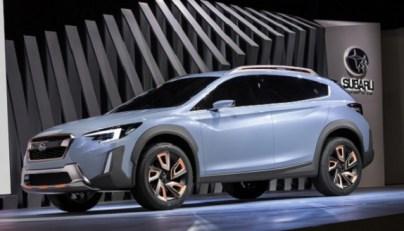 2019 Subaru Crosstrek Release Date, Specs, Rumors - 2019 and