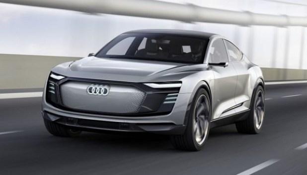 Audi Q9 Specifications