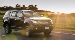2020 Chevrolet Trailblazer review