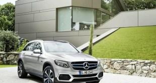 2020 Mercedes-Benz GLC review