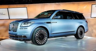 2020 Lincoln Navigator Hybrid review