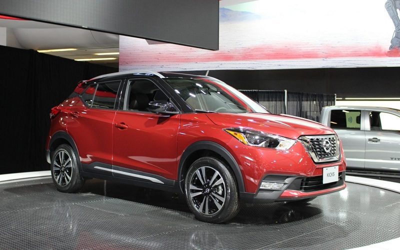 2020 Nissan Kicks SR, Review, Price - 2019 and 2020 New ...