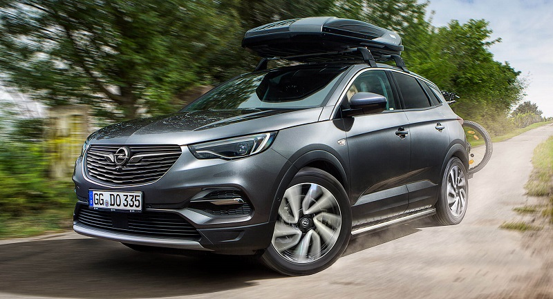 2020 opel grandland x review - 2021 and 2022 new suv models