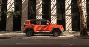 2020 Renegade review