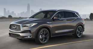 2020 Infiniti QX30 review