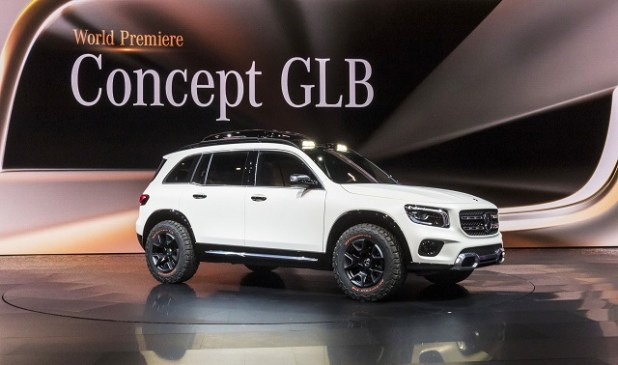 2020 Mercedes-Benz GLB Price, Specs - 2019 and 2020 New ...