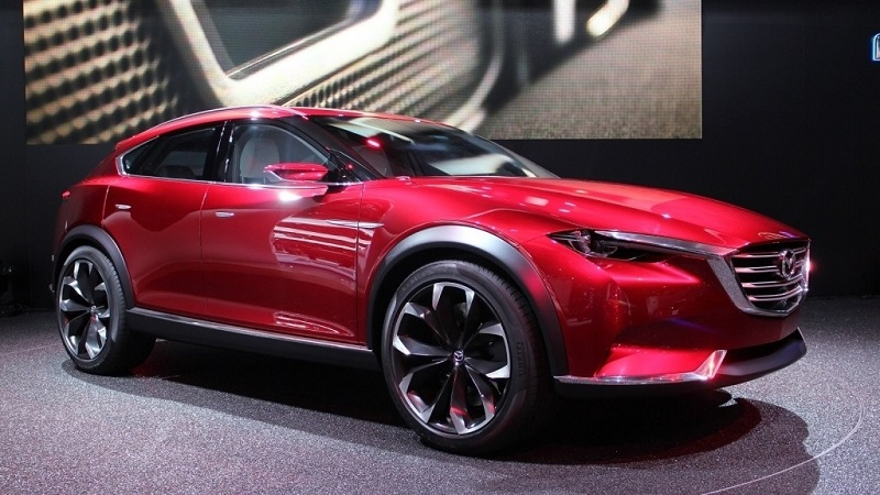 2021 Mazda Cx 9 Redesign Changes Release Date 2019 And