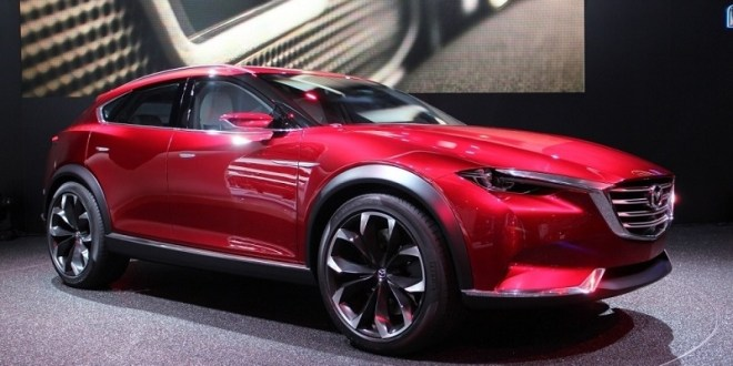 Best Luxury Compact Suv >> 2021 Mazda CX-9 Redesign, Changes, Release date - 2020 ...