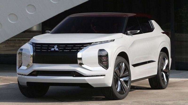 2021 Mitsubishi Outlander Phev Sport Interior Price Gt 2019