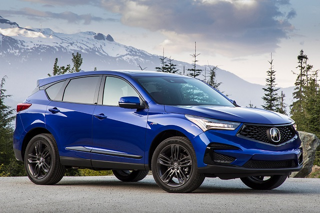 20 Acura RDX Preview: Features, Specs, Type S - 20, 20 and Review