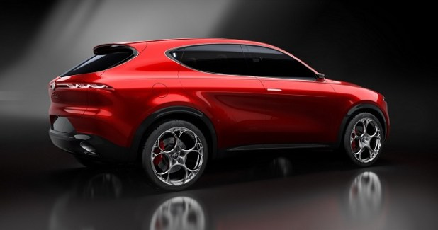 2021 Alfa Romeo Tonale Release Date