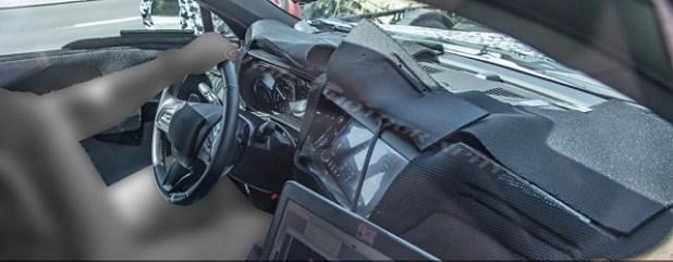 2021 Buick Enspire Interior