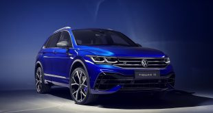 2022 VW Tiguan featured
