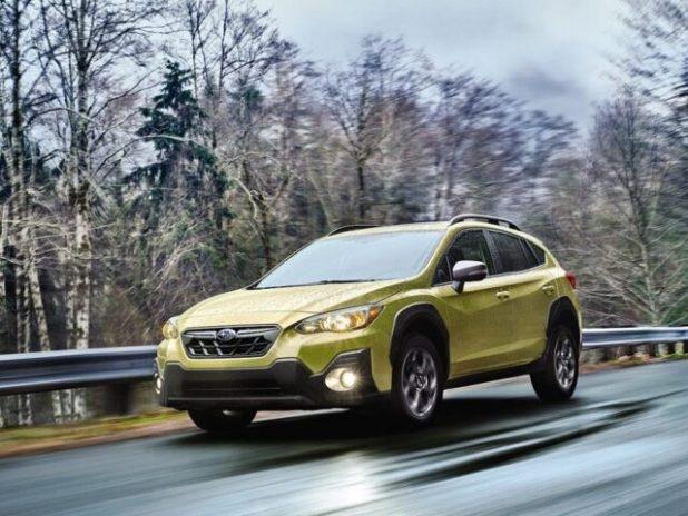 2022 Subaru Crosstrek Release Date