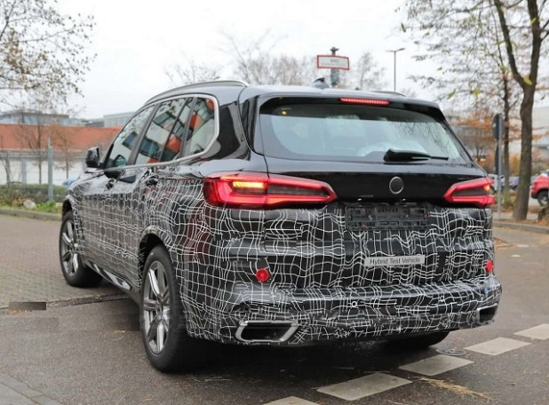 2022 BMW X5 Release Date