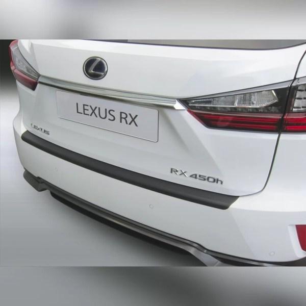 PROTECTION DE SEUIL DE COFFRE (ABS) SUR LEXUS RX 450H 2016+