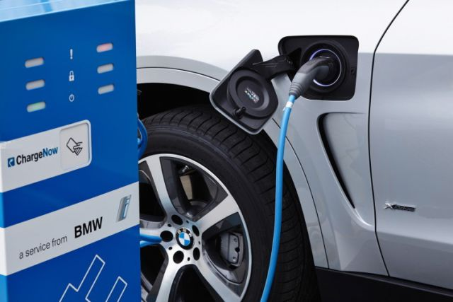 2019 BMW X1 Plug-in Hybrid