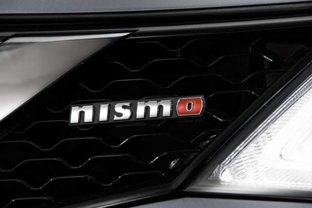 2019 Nissan Armada nismo