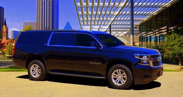 2019 Chevrolet Suburban Diesel
