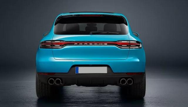 2019 Porsche Macan GTS preview