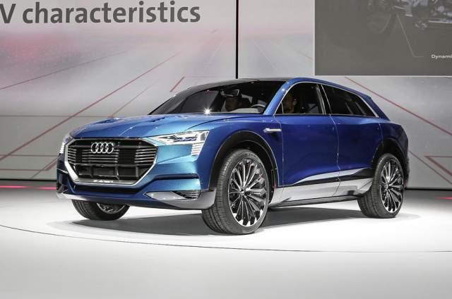 2019 Audi Q6