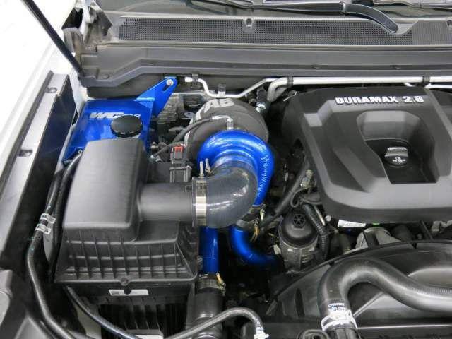 2020 GMC Yukon diesel