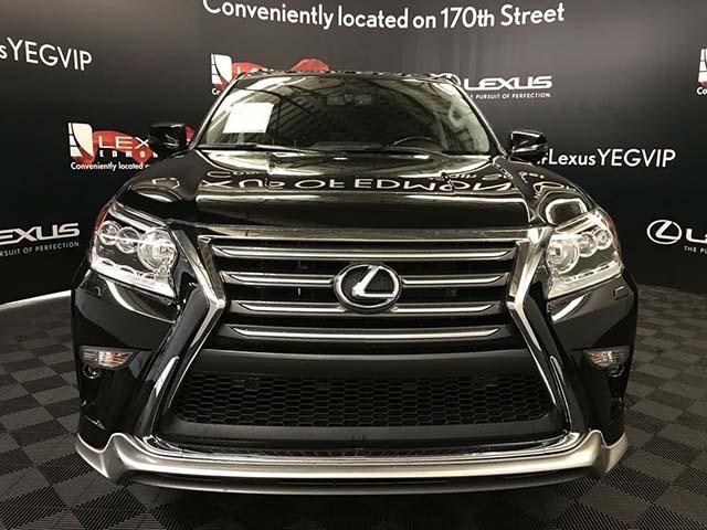 2020 Lexus GX 460 price