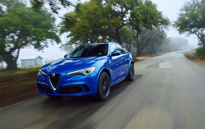 Stelvio Alfa Romeo Price >> 2020 Alfa Romeo Stelvio Quadrifoglio - SUV Bible