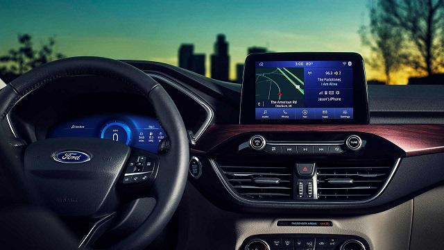 2021 Ford Escape activex